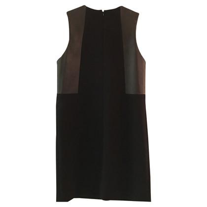 Michael Kors Schwarzes Kleid