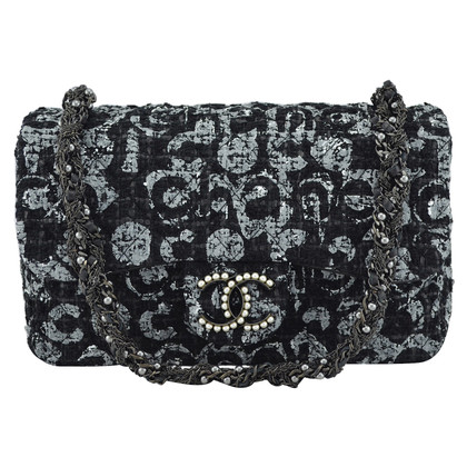 "Chanel ""Westminster Flap Bag"""