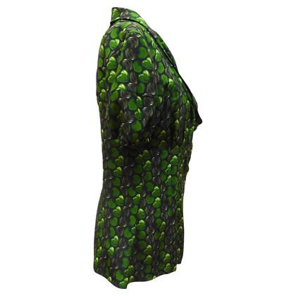 Prada Zijden blouse