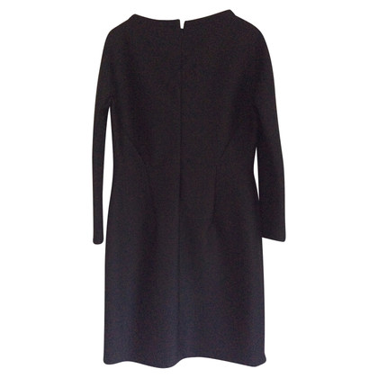 Cos Black shift dress