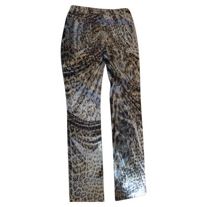 Roberto Cavalli trousers