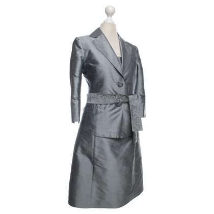 Max & Co Kostuum gemaakt van wilde zijde