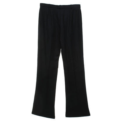 Burberry Pantaloni in Black