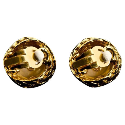 Chanel Earrings from 1995