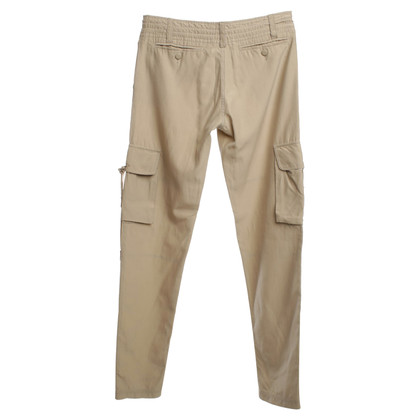 Bally Pantaloni in Beige