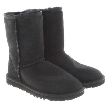 Ugg Boots in black