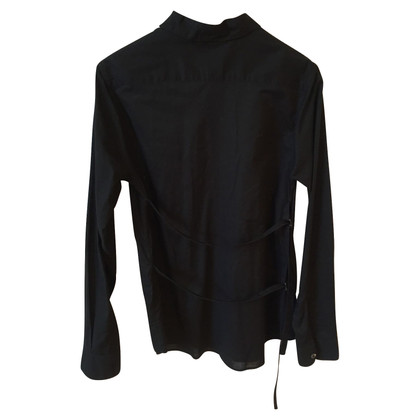 Ann Demeulemeester camicia