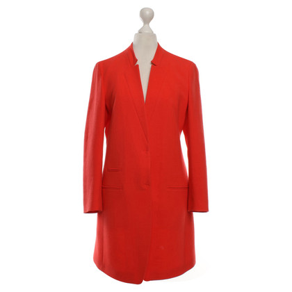 René Lezard Blazer in red