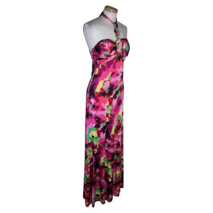 Roberto Cavalli Dress in multicolor