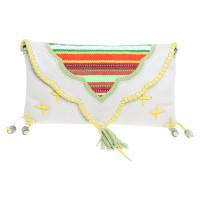 Other Designer World family Ibiza - shoulder bag
