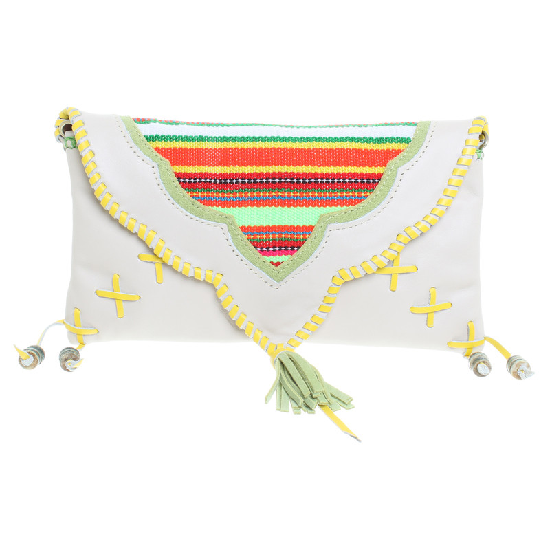 Other Designer World family Ibiza - shoulder bag