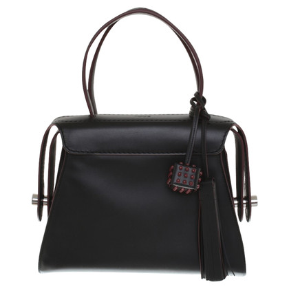 "Tod's Handbag ""Twist Bag"""