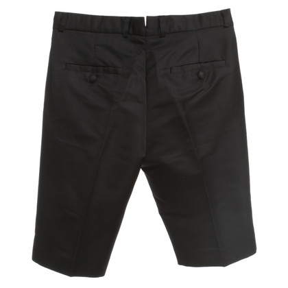 Golden Goose Shorts in Schwarz