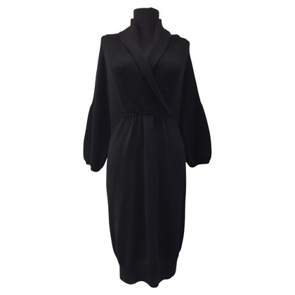Diane von Furstenberg Gebreide midi-jurk