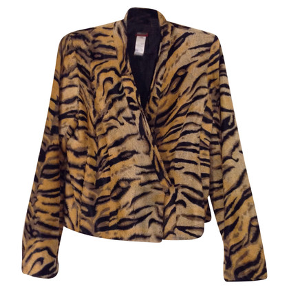 Kenzo Blazer with animal print