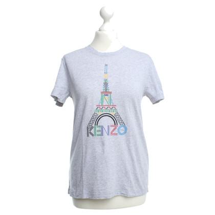 Kenzo Camicia con stampa