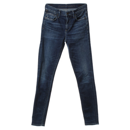 Citizens of Humanity Jeans in Blau