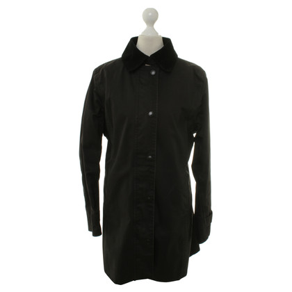 Barbour Jacket in black