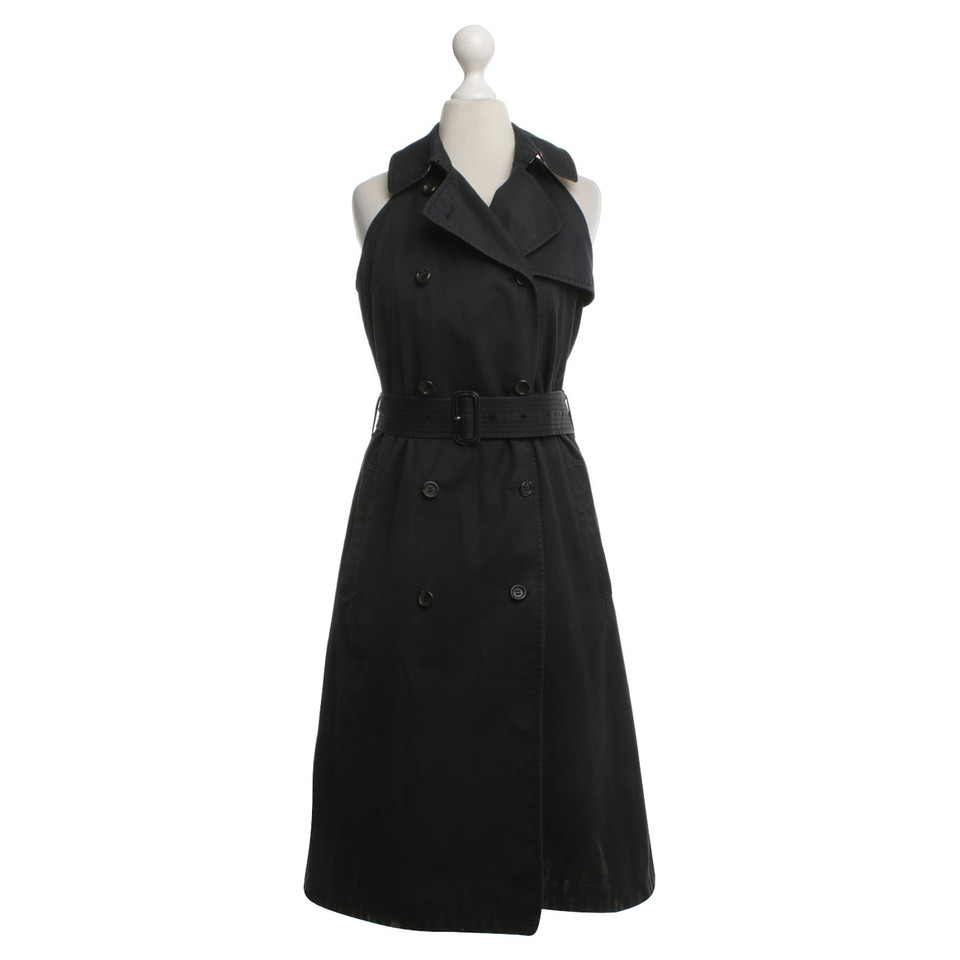 Burberry Dress in dark blue