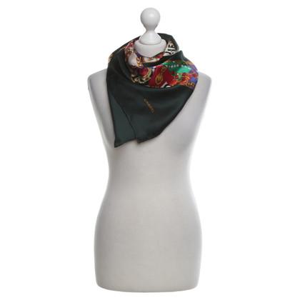 Chanel Silk scarf in multicolor
