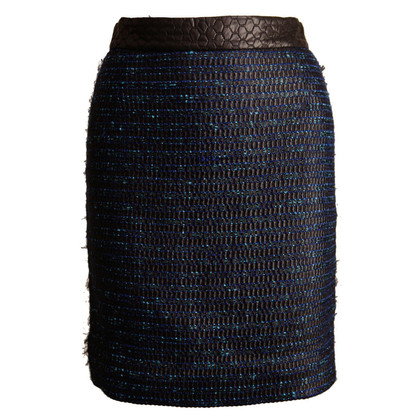Proenza Schouler Tweed skirt