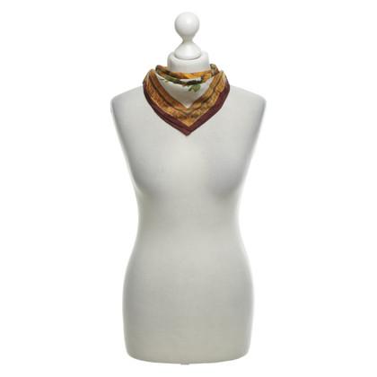 Dolce & Gabbana Panno con stampa a motivi