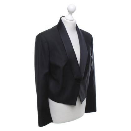 Karl Lagerfeld Blazer in black
