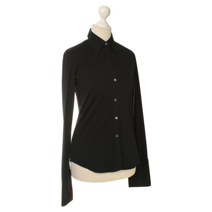 Theory Blusa in nero