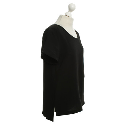 Rag & Bone Top in zwart