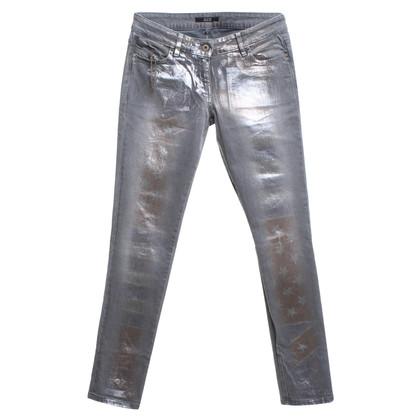 Patrizia Pepe Jeans mit Motiv