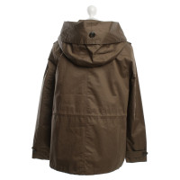 Woolrich Jacket in olive green