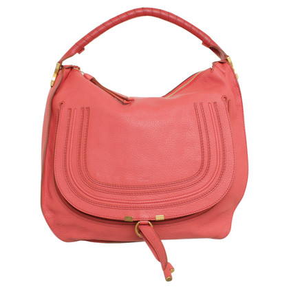 Chloé Leather 'Marcie Hobo Bag'