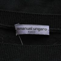Emanuel Ungaro Pullover aus Schurwolle
