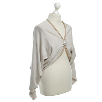 Lanvin Cardigan in crema