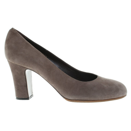 Walter Steiger pumps in Taupe
