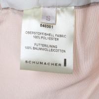 Schumacher Blazer in light pink