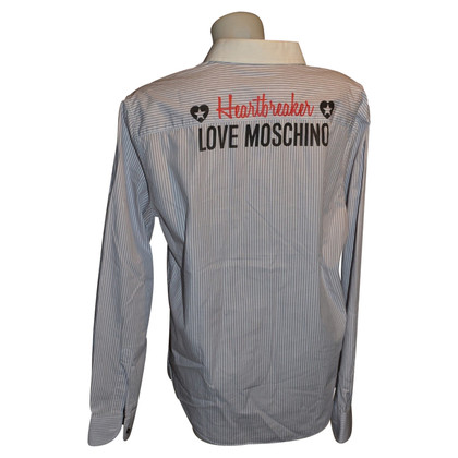 Moschino Love blouse