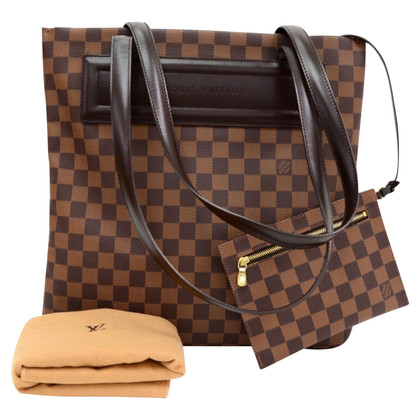 "Louis Vuitton ""Clifton Damier Ebene Canvas"""