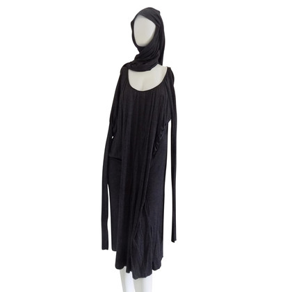 Vivienne Westwood Graues Kleid