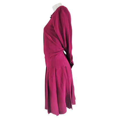 Gucci Purple Dress