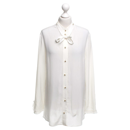 Gucci Blouse in white