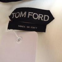Tom Ford Dress with Samtgarnitur