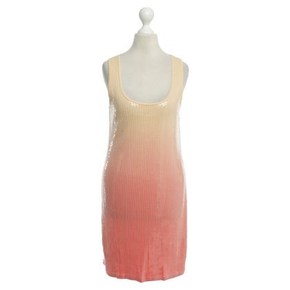 Michael Kors Pailletten-Kleid