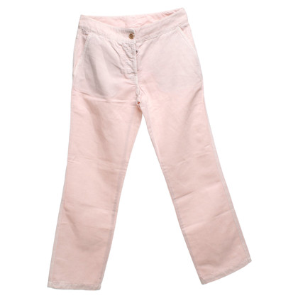Prada Rosafarbene Jeans