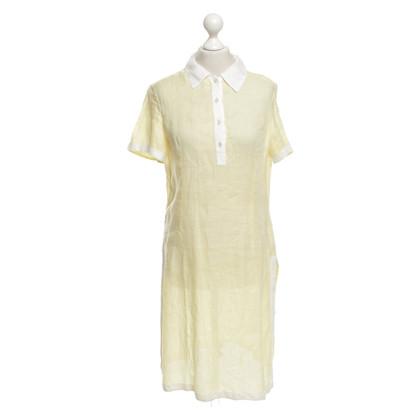 Rena Lange Dress in yellow