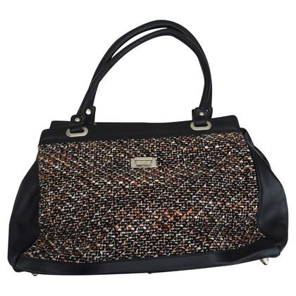 Laurèl Tweed Tasche