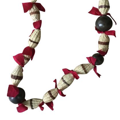 Marni halsketting
