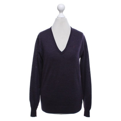 Ralph Lauren Sweater in paars