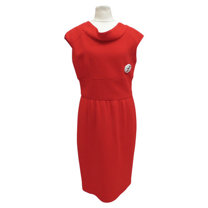 Oscar de la Renta Dress with pockets