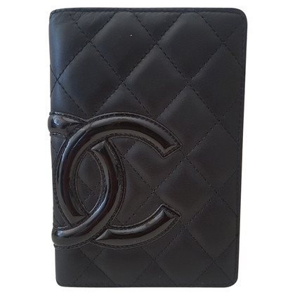 Chanel Porta Agenda of documenten